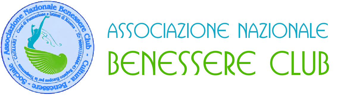 Ass Nazionale Benessere Club Centro Benessere Antistress Remise En Forme